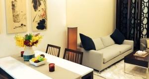 bán căn hộ Lexington 3 phòng ngủ